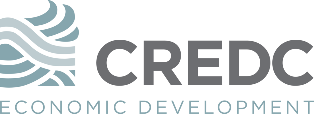 CREDC Economic Development Logo