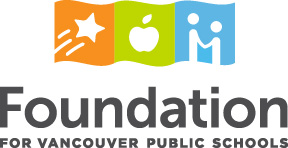 Foundation for Vancouver Public Schools Logo